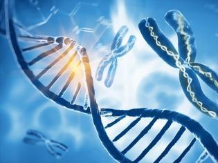 Φωτογραφία για Οι επιστήμονες ερευνούν αν το DNA μας δείχνει πότε θα αρρωστήσουμε