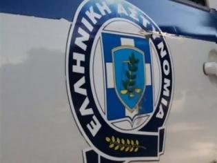 Φωτογραφία για Με εφόδους σε Τρίπολη και Ναύπλιο η αστυνομία συνέλαβε δυο Έλληνες για ληστεία ηλικιωμένης