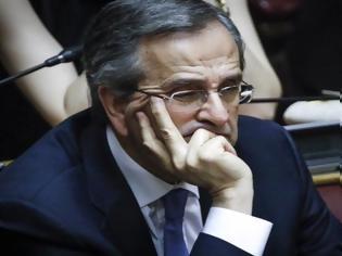 Φωτογραφία για Σαμαράς: Η Μέρκελ μου πρότεινε προσωρινό Grexit και το απέρριψα