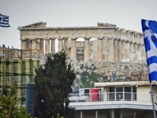 Φωτογραφία για ESM: Οι τέσσερις προκλήσεις που απειλούν Ελλάδα και Ευρωζώνη