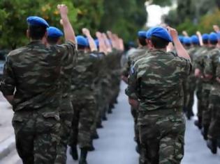 Φωτογραφία για Μέχρι 38,70 ευρώ ο μισθός κάποιων στρατευσίμων μετά από την απόφαση Ρήγα για την αύξηση