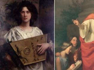 Φωτογραφία για 7 γυναίκες φιλόσοφοι από την Αρχαία Ελλάδα που οφείλουμε να τις γνωρίζουμε