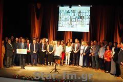Μήνυμα ΝΙΚΗΣ στην κεντρική ομιλία του Γιώργου Δασταμάνη και του συνδυασμού «Γρεβενά Συμμετέχω Ενεργά (εικόνες)