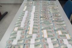 «Ελ. Βενιζέλος»: Ρώσος είχε στη βαλίτσα του 800.000 δολάρια σε μετρητα!