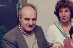 Ο κατάσκοπος που με αγάπησε: Έμαθε ότι ο άντρας της ήταν πράκτορας μετά από 70 χρόνια γάμου!