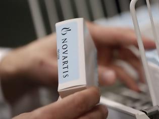 Φωτογραφία για Η Novartis πήρε άδεια για το πιο ακριβό φάρμακο στον κόσμο