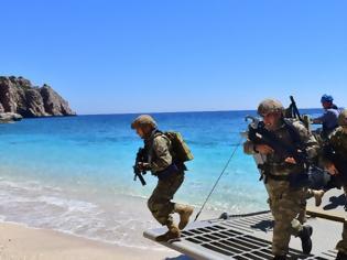 Φωτογραφία για Εντονη ανησυχία για μείζον «θερμό» επεισόδιο με Τουρκία μέχρι 30 Ιουνίου - Το περιστατικό που σήμανε συναγερμό στις ΕΔ