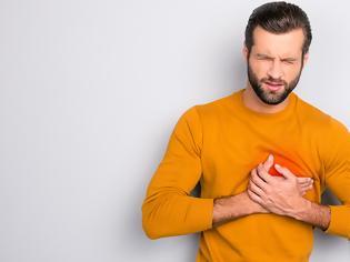 Φωτογραφία για Πέντε σημάδια που πρέπει να σας οδηγήσουν αμέσως στον καρδιολόγο