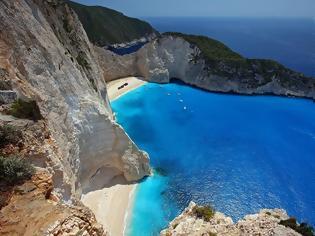 Φωτογραφία για Δέκα κρυφά «διαμάντια» σε ελληνικές θάλασσες