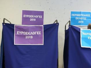 Φωτογραφία για Εκλογές 2019: Πώς ψήφισαν οι νέοι από 17 έως 24 ετών