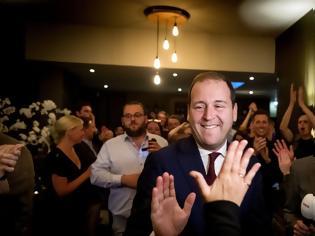 Φωτογραφία για Ευρωεκλογές 2019: Πρώτοι οι Σοσιαλδημοκράτες στην Ολλανδία