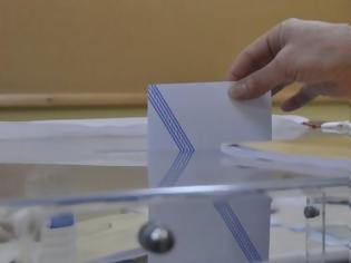 Φωτογραφία για Υποψήφιος στη Λευκάδα δεν ψήφισε... ούτε ο ίδιος τον εαυτό του!
