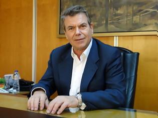Φωτογραφία για Τ. Πετρόπουλος: Η Ν.Δ. με την πολιτική της θα μειώσει τις συντάξεις