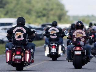 Φωτογραφία για Ολλανδία: Δικαστήριο απαγόρευσε το διάσημο κλαμπ μοτοσυκλετιστών Hells Angels