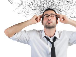 Φωτογραφία για Το τεστ που ανιχνεύει το άγχος