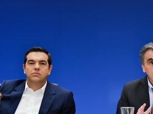 Φωτογραφία για Η «μεσαία τάξη» καίει τον ΣΥΡΙΖΑ στο διαδίκτυο: «Αυτοί είναι σοκαρισμένοι που ακόμα υπάρχει μεσαία τάξη»!