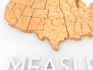Φωτογραφία για Στα πρόθυρα επιδημίας ιλαράς οι ΗΠΑ!
