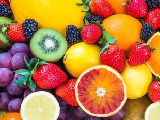 Φωτογραφία για Οι τροφές που αυξάνουν την φυσική αντηλιακή προστασία στο δέρμα