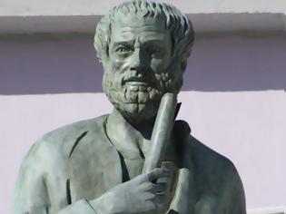 Φωτογραφία για Ο δάσκαλος του Μεγαλέξανδρου, ο Αριστοτέλης η πιο διάσημη προσωπικότητα του κόσμου σύμφωνα με το ΜΙΤ