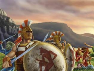 Φωτογραφία για Η «Άγνωστη» Νίκη των Αθηναίων επί των Δωριέων το 1000 π.Χ