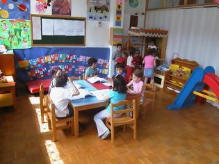 Φωτογραφία για ΕΕΤΑΑ παιδικοί σταθμοί ΕΣΠΑ 2019 - 2020: Μια ανάσα για τις αιτήσεις - Χρονοδιάγραμμα για οριστικά αποτελέσματα και ενστάσεις