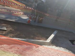 Φωτογραφία για Ηράκλειο: Νεκρός 27χρονος που έπεσε από τα Ενετικά Τείχη