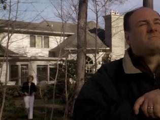 Φωτογραφία για Προς πώληση η έπαυλη της οικογένειας Sopranos, της δημοφιλούς σειράς του ΗΒΟ