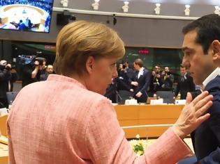 Φωτογραφία για Η Γερμανία θεωρεί «λήξαν» το θέμα των πολεμικών αποζημιώσεων στην Ελλάδα