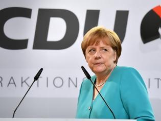 Φωτογραφία για Γερμανία: Πρόωρες εκλογές τα Χριστούγεννα;