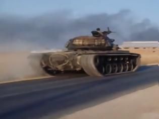 Φωτογραφία για Προκαλούν οι Τούρκοι με έγχρωμο βίντεο από την εισβολή στην Κύπρο – ΒΙΝΤΕΟ