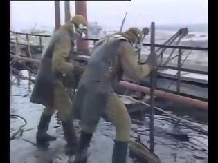 Φωτογραφία για Chornobyl.3828 ένα συγκλονιστικό ντοκιμαντέρ