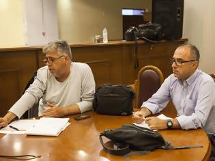 Φωτογραφία για Πραγματοποιήθηκε Σύσκεψη της ΚΟΒ Ξηρομέρου του ΚΚΕ στον Αστακό -ΦΩΤΟ