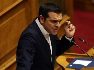 Φωτογραφία για Παρέμβαση Τσίπρα - Παγώνουν οι μετατάξεις στη Βουλή
