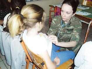 Φωτογραφία για Δ'ΣΣ: Δωρεάν υγειονομικές εξετάσεις για μαθητές στην Άνω Δροσίνη και τον Κέχρο