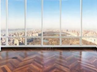 Φωτογραφία για Το πιο ακριβό διαμέρισμα της Νέας Υόρκης -Δεν έχει τοίχους, έχει.. τζαμαρίες!
