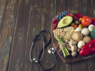 Φωτογραφία για Οι τροφές που, αποδεδειγμένα, μειώνουν την χοληστερίνη