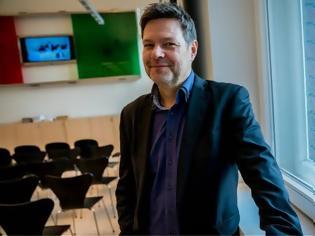 Φωτογραφία για Ο Πράσινος Ρόμπερτ Χάμπεκ θα είναι ο επόμενος Καγκελάριος;