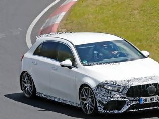 Φωτογραφία για Mercedes-AMG A45