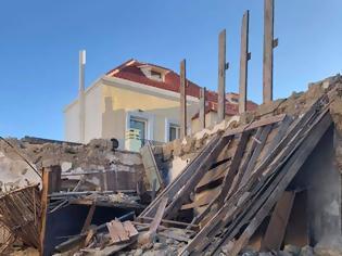 Φωτογραφία για Εικόνες εγκατάλειψης στα Μαράσια της Μητρόπολης