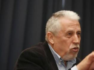 Φωτογραφία για Πέθανε ο πρώην βουλευτής της ΝΔ Γιάννης Μανώλης