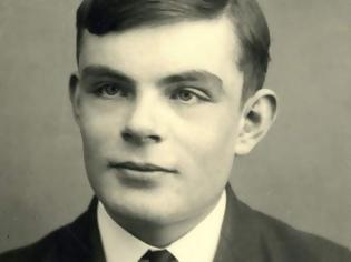 Φωτογραφία για Alan Turing, η παρεξηγημένη ιδιοφυΐα που νίκησε τους Ναζί και διώχθηκε από το Βρετανικό Στέμμα
