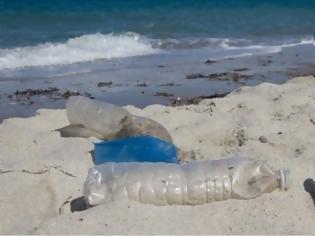 Φωτογραφία για WWF: Η Γαλλία είναι ο μεγαλύτερος παραγωγός πλαστικών αποβλήτων στη Μεσόγειο