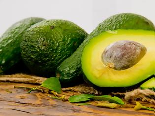 Φωτογραφία για Τι θρεπτικά συστατικά μας προσφέρει το αβοκάντο
