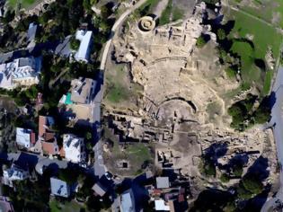 Φωτογραφία για Κάτω Πάφος: Το μεγαλύτερο θέατρο του αρχαίου ελληνικού κόσμου αποκαλύπτεται