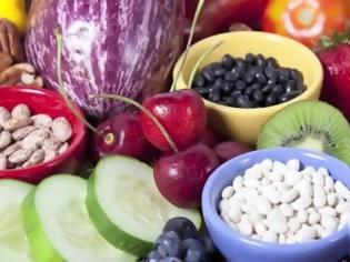 Φωτογραφία για Ουρικό οξύ: Ποιες τροφές επιτρέπονται και ποιες όχι