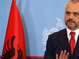 Φωτογραφία για Βυθίζεται στην κρίση η Αλβανία: Ο Ράμα βάζει θέμα καθαίρεσης του προέδρου Μέτα