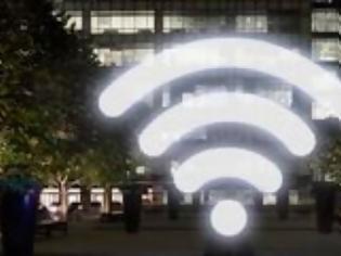 Φωτογραφία για Γιατί δεν πρέπει να χρησιμοποιούμε το Wi-Fi στα Airbnb