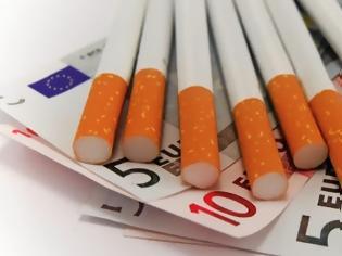 Φωτογραφία για Έφτασε η αύξηση στα τσιγάρα και δεν είναι 5 λεπτά!