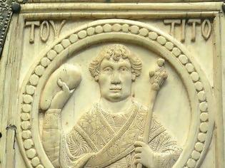 Φωτογραφία για Βυζαντινές εκφράσεις που χρησιμοποιούμε καθημερινά