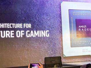 Φωτογραφία για AMD Radeon RX 5000: Οι νέες Navi κάρτες γραφικών της εταιρίας